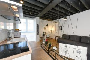 Apartments Santa Lucia, Appartamenti  Zara - big - 68