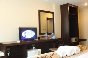 Sky Beach, Hotels  Ao Nang Beach - big - 44