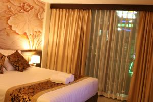 Sky Beach, Hotels  Ao Nang Beach - big - 43