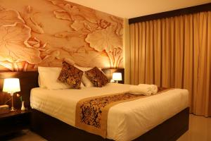 Sky Beach, Hotels  Ao Nang Beach - big - 41