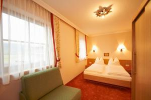 Hotel Garni Ransburgerhof - Flachau