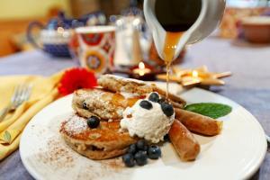 Buffaloberry Bed & Breakfast - Accommodation - Banff