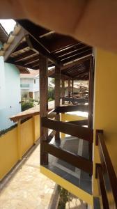 Casa do Paulo (2 quartos), Dovolenkové domy  Caraguatatuba - big - 38