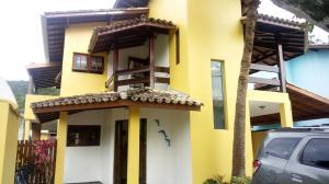 Casa do Paulo (2 quartos), Dovolenkové domy  Caraguatatuba - big - 39