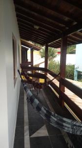 Casa do Paulo (2 quartos), Dovolenkové domy  Caraguatatuba - big - 36