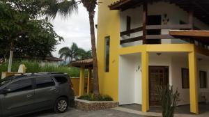 Casa do Paulo (2 quartos), Dovolenkové domy  Caraguatatuba - big - 35