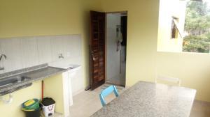 Casa do Paulo (2 quartos), Dovolenkové domy  Caraguatatuba - big - 15