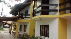 Casa do Paulo (2 quartos), Dovolenkové domy  Caraguatatuba - big - 6