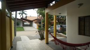 Casa do Paulo (2 quartos), Dovolenkové domy  Caraguatatuba - big - 5