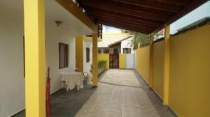 Casa do Paulo (2 quartos), Dovolenkové domy  Caraguatatuba - big - 4