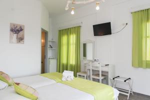 Agnanti, Guest houses  Kastron - big - 13