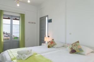 Agnanti, Guest houses  Kastron - big - 14