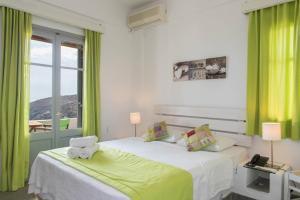 Agnanti, Guest houses  Kastron - big - 15