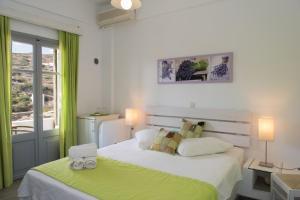 Agnanti, Guest houses  Kastron - big - 16