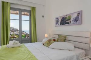 Agnanti, Guest houses  Kastron - big - 17