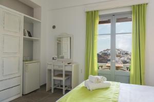 Agnanti, Guest houses  Kastron - big - 18