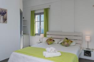 Agnanti, Guest houses  Kastron - big - 19