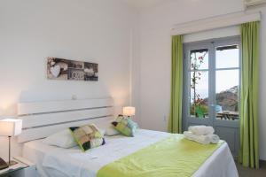 Agnanti, Guest houses  Kastron - big - 20