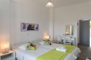 Agnanti, Guest houses  Kastron - big - 21
