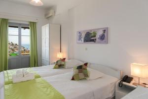 Agnanti, Guest houses  Kastron - big - 22
