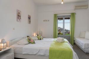 Agnanti, Guest houses  Kastron - big - 23