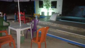 Casa da Praia Unamar, Case vacanze  Tamoios - big - 17