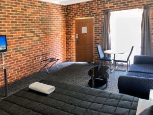 Leeton Heritage Motor Inn, Motel  Leeton - big - 27