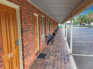 Leeton Heritage Motor Inn, Motel  Leeton - big - 34