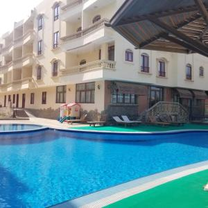 Darahmi Apartments, Apartmány  Hurghada - big - 1