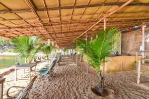 Dwarka Eco Beach Resort, Holiday homes  Cola - big - 21