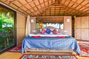 Dwarka Eco Beach Resort, Holiday homes  Cola - big - 10