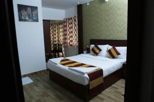 Montana Resorts, Отели  Муннар - big - 32