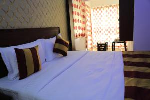 Montana Resorts, Отели  Муннар - big - 30