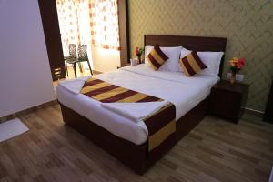 Montana Resorts, Отели  Муннар - big - 28