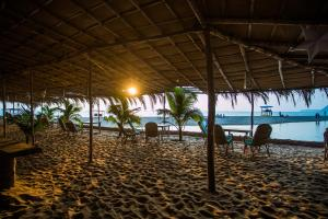 Dwarka Eco Beach Resort, Nyaralók  Cola - big - 32
