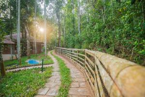 Raindrops Resorts, Resort  Sultan Bathery - big - 24