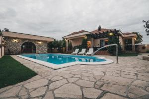 Villa Cvijeca