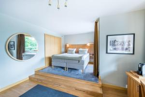 Superior Double Room with Balcony or Terrace