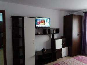 Apartament Elena, Appartamenti  Tîrgu Ocna - big - 1
