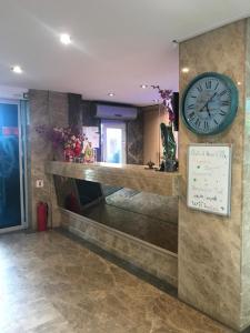 Marin-A Hotel, Hotely  Turgutreis - big - 14