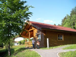 Blockhaus Hedwig