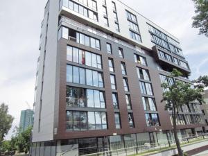 Centro apartamentai - Panorama, Apartments  Vilnius - big - 15