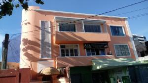 Grande 4Q na Orla da Barra, Apartmány  Salvador - big - 11