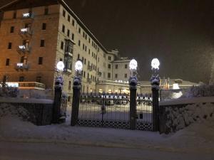 Park Hotel Des Dolomites - AbcAlberghi.com