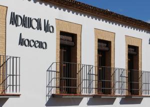 Andalucia Mia Aracena