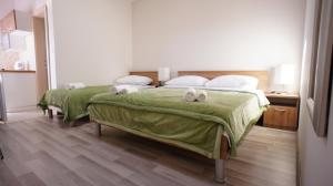 Argyruntum Apartments, Appartamenti  Starigrad-Paklenica - big - 10
