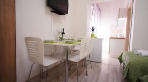 Argyruntum Apartments, Appartamenti  Starigrad-Paklenica - big - 4