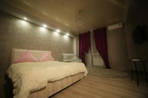 Apartment on Ladojskay