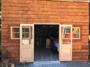 Cabañas Central, Case vacanze  Pichilemu - big - 25