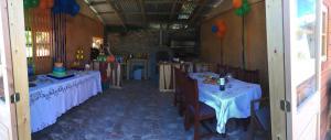 Cabañas Central, Case vacanze  Pichilemu - big - 24